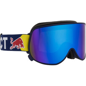 Red Bull SPECT Magnetron Eon Lunettes de protection, light blue/blue snow